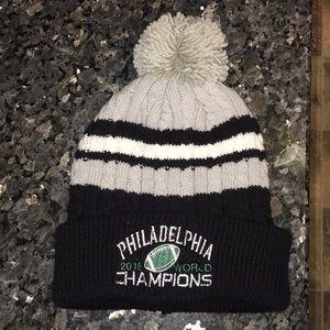 Other - Philadelphia Eagles Winter Hat